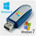 How to Format USB Flash Drive by Command Prompt to make Windows Installer