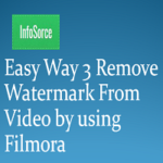 Remove Watermark From Video Along With Remove Logo Now