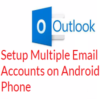 Multiple Email Accounts