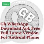 Gb WhatsApp Download Apk Free Full Latest Version For Android Phone