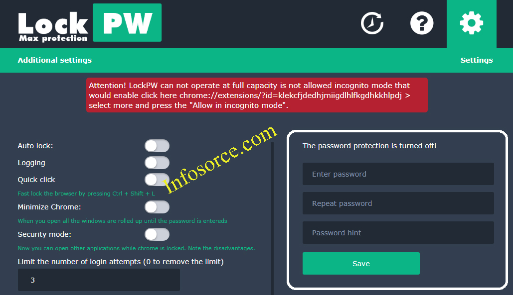 how to manage passwords in chrome