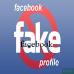 How to make fake id for facebook