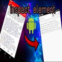 How To Inspect Element On Android Phone! IS Easy Solution? YES